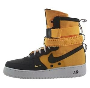 Nike Men's SF Air Force 1 Fashion Sneaker Size 8 864024-800