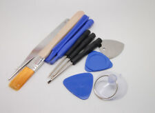 11pcs Mobile Repair Opening Tools Kit Set Pry Screwdriver For OPPO XiaoMi IPHONE