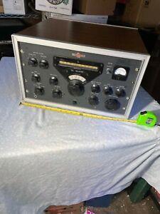 Collins 51J-2 Receiver Radio