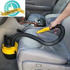 Fantastic Car Vacum Cleaner Wet Dry 12v Lightweight Powerful Clean Dirt Liquid