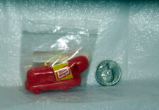 Oscar Mayer Wienermobile Whistle Red and Yellow 21 St Century