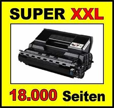 Toner f. Xerox Phaser 4510 4510N 4510DT / 113R00712 113R00711 Cartridge