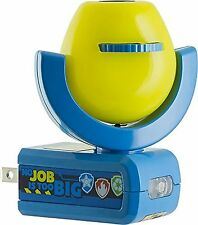 Paw Patrol Projectables LED Plug-In Night Light 30605 Nickelodeon Six Images