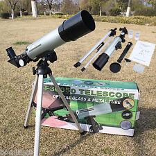 F36050M Terrestrial Astronomical Refractive Monocular Telescope Spotting Scop