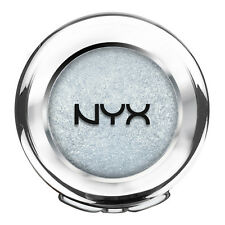 NYX Prismatic Eye Shadow PS01 Frostbite ( White opalescent with blue pearl )