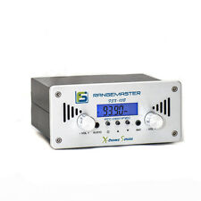 RANGEMASTER FCC CERTIFIED FM TRANSMITTER