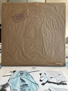 Led Zeppelin~In Through The Out Door ~With Bag SS 16002 Original! 1979-Free Ship