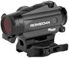 Sig Sauer SOR43012 Romeo 4H Red Dot