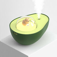 Portable Small Cool Mist Humidifiers -USB Desktop Humidifier for Plants, Office,