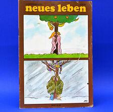 DDR Neues Leben 1 1983 Silly Stalingrad Helen Schneider Wien Petra Zieger P