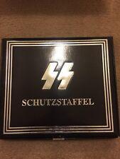 21st Century Toys 1:18 Schutzstaffel SS WWII German Set New In Box
