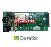 Scheda Elettronica Scaldabagno IWH01N4 Riello 4R000786 Beretta Sylber R20028963