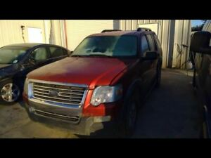 AC Compressor 6 Cylinder With Auxiliary Heat And AC Fits 06-10 EXPLORER 209770