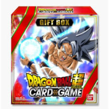 Dragon Ball Super Card Game CCG NEW Gift Box Sealed *PREORDER*