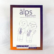 The Alpes Enfoque: Accelerated Aprendizaje en Primary Schools por Nicola