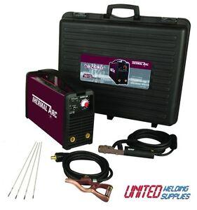 Thermal Arc 161S, 160 Amp Dual Voltage (110/230V) Inverter Stick W1003605