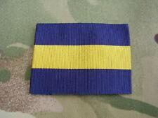 British Army PWRR Princess Of Wale's Royal Regiment Beret Badge Backing Ribbon