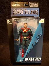 ULTRAMAN - DC Collectibles Super-Villains - Crime Syndicate New