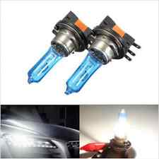55W Car H15 Xenon Super White Headlight Bulb DRL HID 6000K For AUDI VW GOLF