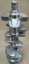 Gm 14088532 Sbc 350ci Steel Crank Std Std 1 Pc Seal Fresh Polish