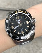 SRPB83J1 Automatic Made in Japan Black Dial Silver Steel Watch for Men