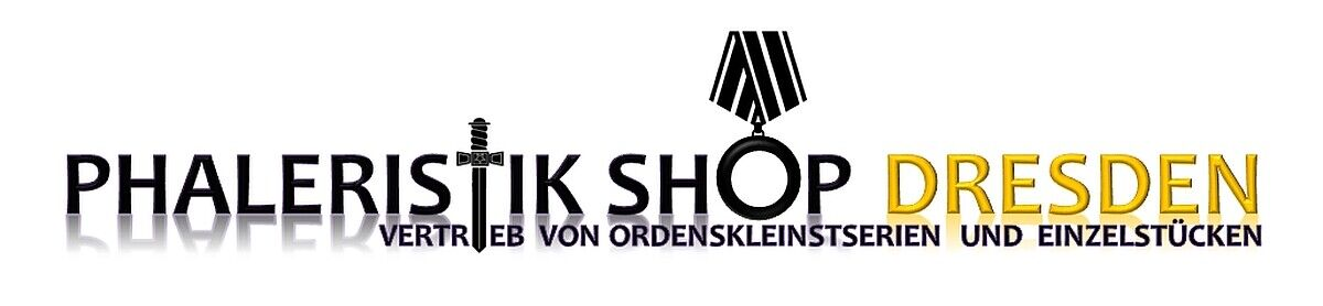 Phaleristik Shop Dresden