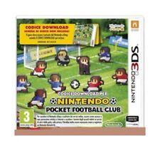 Nintendo Pocket Football Club (codice download) 3DS