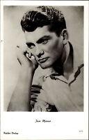 Film Kino Schauspieler Foto Actor Kolibri-Verlag Porträt-AK von Jean Marais