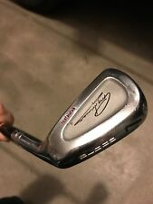 Greg Norman King Cobra Forged 7 Iron S300U Steel Shaft