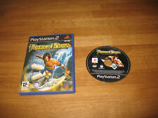 PS2 game - Prince of Persia the Sands of Time (no book PAL)