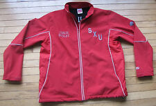 Official Saint Xavier University SXU Cougars Head Coach Mike Dooley Jacket Large
