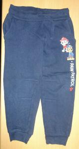 Hose,Sporthose,blau,Gr,110,Jungen,gebraucht