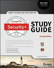 [P.D.F] CompTIA Security+ Study Guide: Exam SY0-501