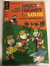 Huey Dewey and Louie #27 Gold Key Comics 1974 Walt Disney