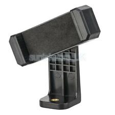 Universal Tripod Mount/Vertical Bracket Holder Adapter Clamp for Cell Phone