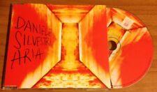 DANIELE SILVESTRI / ARIA - CD single (Italy 1999) NEAR MINT