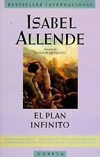 Isabel Allende General and Literary Fiction Books in Spanish