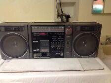Philips vintage boombox 08534