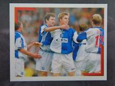 MERLIN PREMIER LEAGUE 99-GOAL! (SHEFFIELD WEDNESDAY) swap shop Tour 99 #546