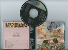 WEATHER REPORT – HEAVY WEATHER (without OBI) JAPAN FIRST PRESS ORIGINAL CD