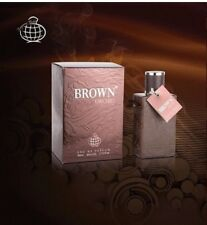 Brown Orchid EDP 80 ML By Lauren Jay Paris Unisex Perfume