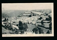 Somerset DULVERTON General view used 1903 PPC by Valentine
