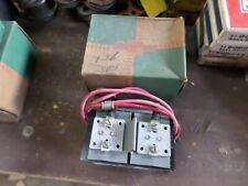 For 1969 Chevrolet Nova Battery Cable Junction Block 33944SB