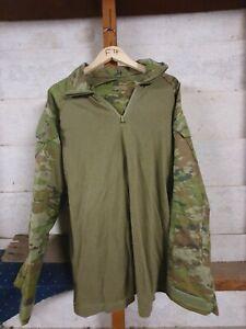 Amcu Combat Uniform Sz34L