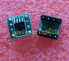 1pcs OPA1642AID O1642A 01642A ON DIP ADAPTER