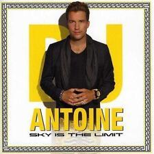 DJ Antoine - Sky Is the Limit / DIGIPAK (2 CD)