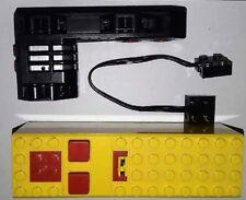 Power Motor 9v  mit Batteriebox 8376 / 8421 / 8287 / 8475 / 8366 / 8285