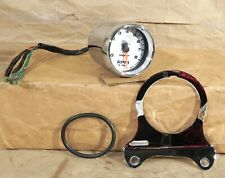 Auto Meter Pro-Cycle 19305 Tachometer 2 5/8