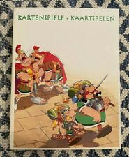 Asterix als Legionär Kartenspiele