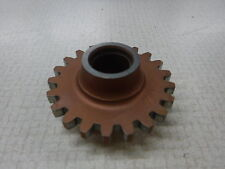 Lycoming Gear 21T Motor Parts Planes Aviation
